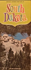 Government State South Dakota 1971