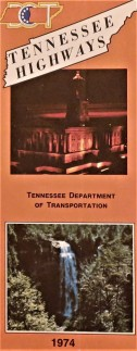 Government State Tennessee 1974