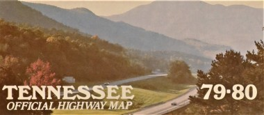 Government State Tennessee 1979