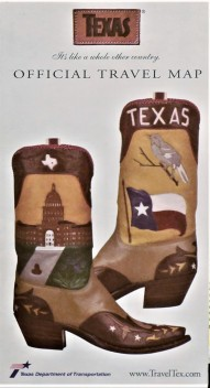 Government State Texas 2003