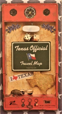 Government State Texas 2012