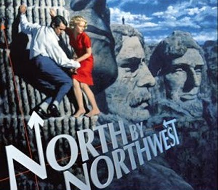 Cinema South Dakota: North By Northwest 50th Anniversary