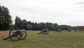 2007 12 02 Manassas Battlefield VA 5