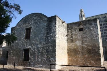 2009 08 27 13 San Antonio Alamo