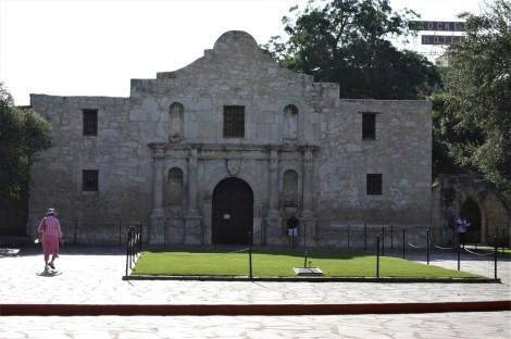 2009 08 27 2 San Antonio Alamo
