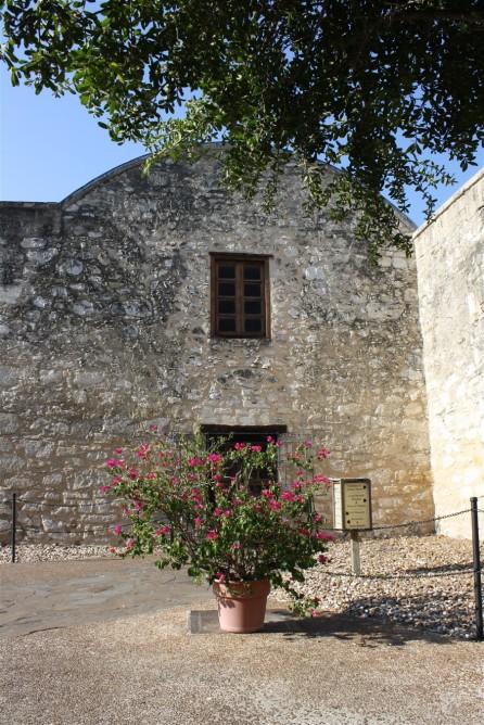 2009 08 27 5 San Antonio Alamo