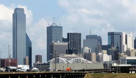 2009 08 28 3 Dallas