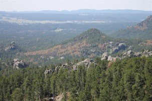 2012 07 10 82 Black Hills South Dakota