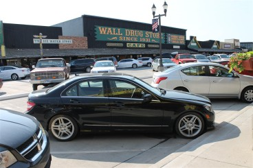 2012 07 11 10 Wall Drug South Dakota