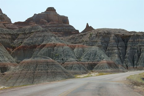 2012 07 11 100 South Dakota Badlands