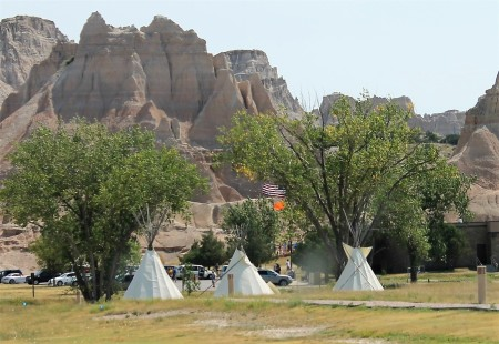 2012 07 11 107 South Dakota Badlands