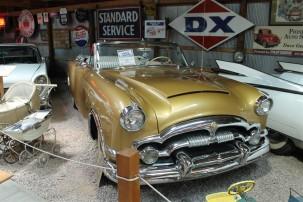 2012 07 11 120 Murdo SD Pioneer Auto Museum