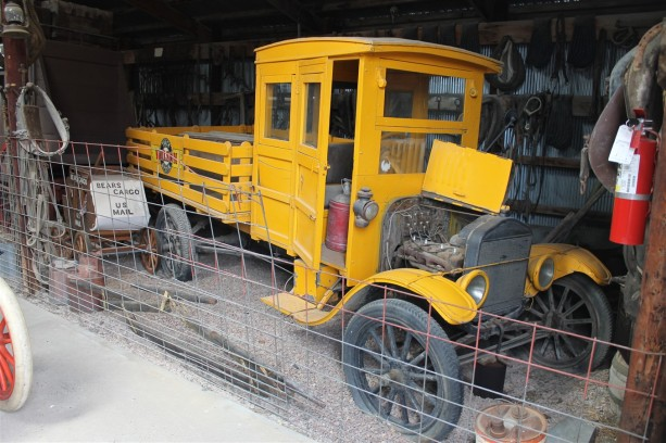 2012 07 11 185 Murdo SD Pioneer Auto Museum