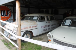 2012 07 11 248 Murdo SD Pioneer Auto Museum