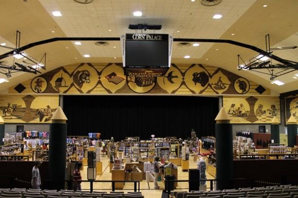 2012 07 11 276 Mitchell SD Corn Palace