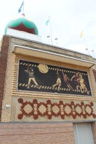 2012 07 11 307 Mitchell SD Corn Palace