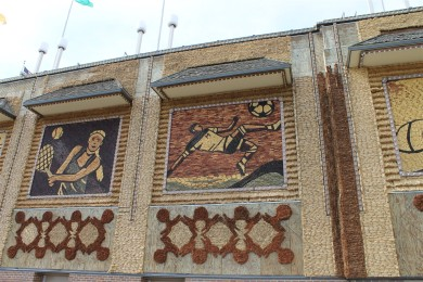 2012 07 11 312 Mitchell SD Corn Palace