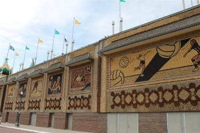 2012 07 11 314 Mitchell SD Corn Palace