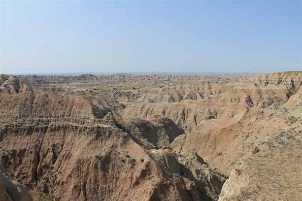 2012 07 11 33 South Dakota Badlands