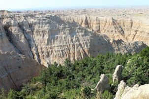 2012 07 11 39 South Dakota Badlands