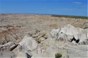 2012 07 11 47 South Dakota Badlands