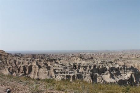 2012 07 11 48 South Dakota Badlands