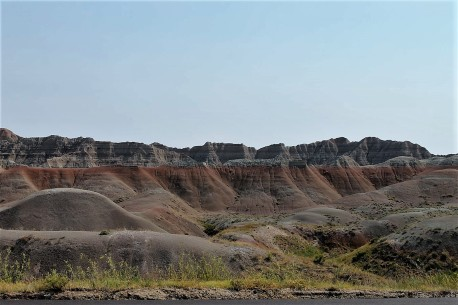 2012 07 11 58 South Dakota Badlands