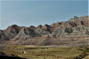 2012 07 11 61 South Dakota Badlands
