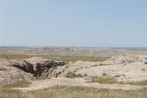2012 07 11 81 South Dakota Badlands