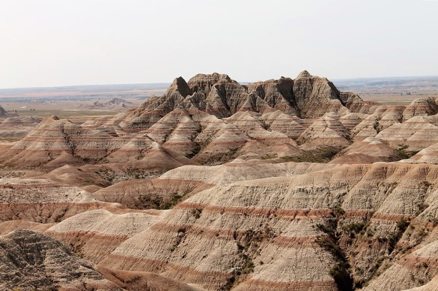 2012 07 11 84 South Dakota Badlands