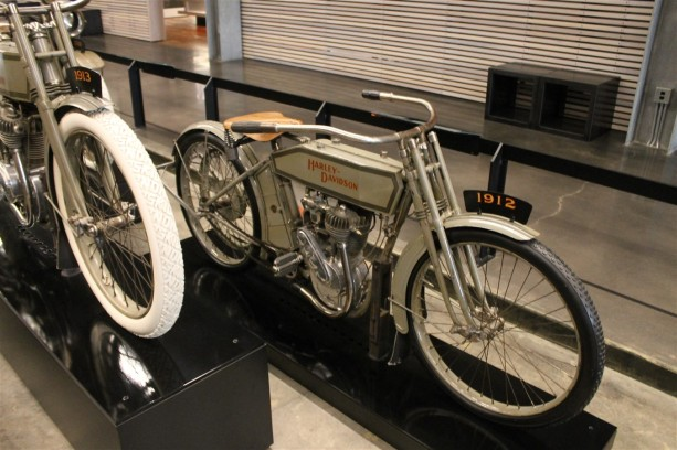 2014 09 20 38 Harley Davidson Museum Milwaukee