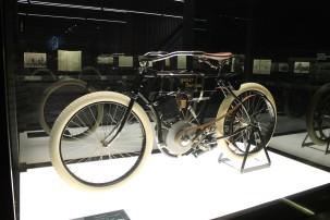 2014 09 20 42 Harley Davidson Museum Milwaukee