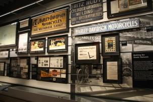 2014 09 20 43 Harley Davidson Museum Milwaukee
