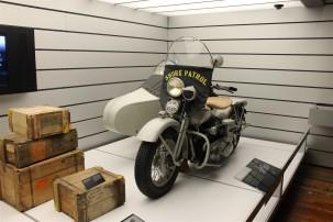 2014 09 20 51 Harley Davidson Museum Milwaukee