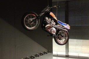 2014 09 20 53 Harley Davidson Museum Milwaukee