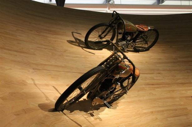 2014 09 20 60 Harley Davidson Museum Milwaukee