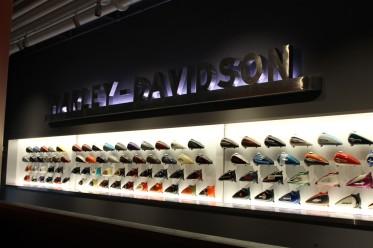 2014 09 20 61 Harley Davidson Museum Milwaukee