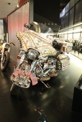 2014 09 20 78 Harley Davidson Museum Milwaukee