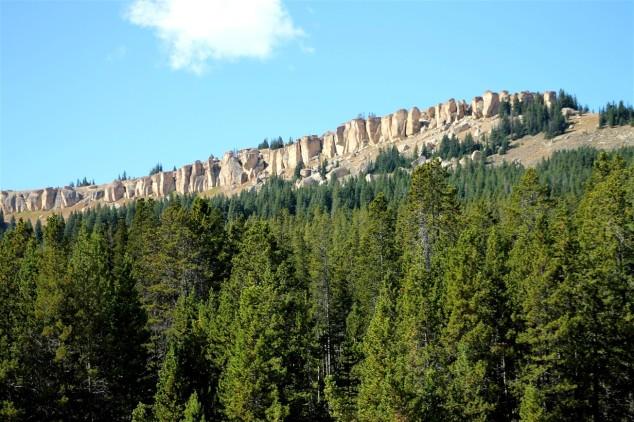 2015 09 10 111 Northern Wyoming Mountains