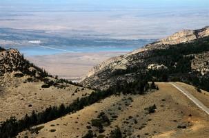2015 09 10 94 Northern Wyoming Mountains