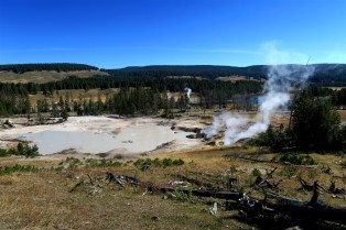 2015 09 11 57 Yellowstone National Park WY