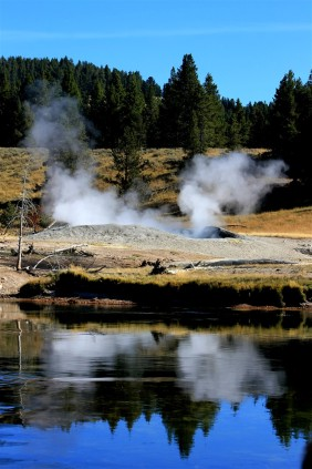 2015 09 11 59 Yellowstone National Park WY