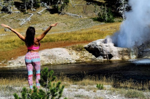 2015 09 12 109 Yellowstone National Park WY