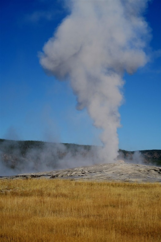 2015 09 12 15 Yellowstone National Park WY