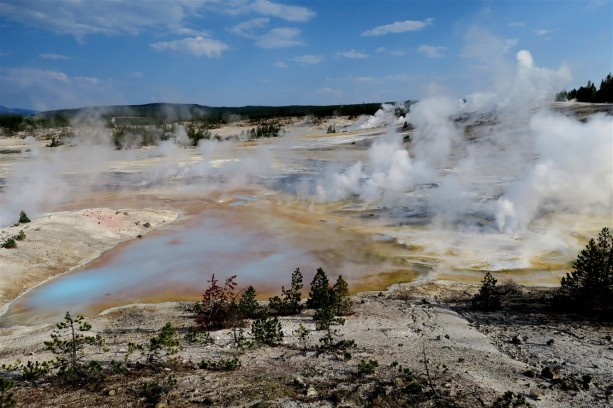 2015 09 13 27 Yellowstone National Park WY