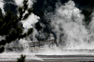 2015 09 13 30 Yellowstone National Park WY