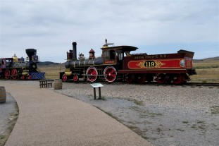 2015 09 14 38 Golden Spike National Historic Site UT