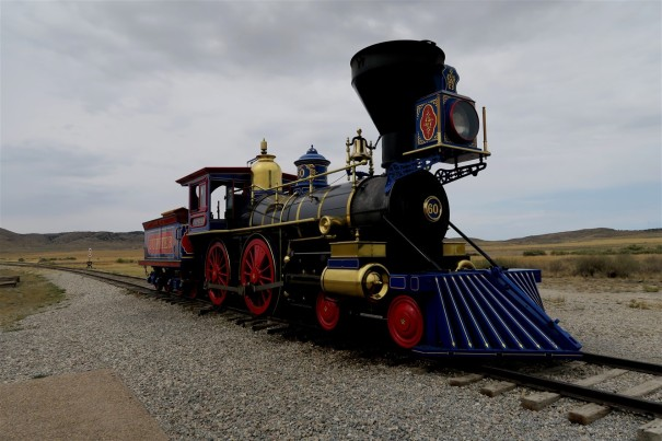 2015 09 14 45 Golden Spike National Historic Site UT