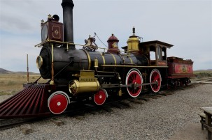 2015 09 14 55 Golden Spike National Historic Site UT