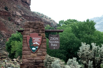 2015 09 15 16 Zion National Park UT